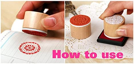 Dragon Yin Yang Rubber Stamps Custom Stamps Rubber Rubber Stamps Custom Stamps Rubber