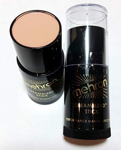 Mehron Soft Beige CreamBlend Stick Makeup