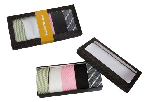 mixed necktie sets - 7
