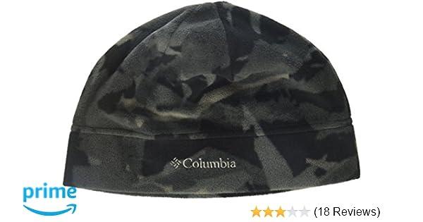 59145c63dc1ec Amazon.com  Columbia Boys  Big Youth Glacial Fleece Hat