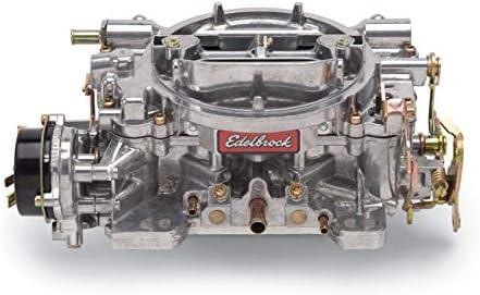 Edelbrock 1406 Performer 600 CFM Square Bore 4-Barrel Air Valve
