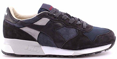 Trident per Denim S Uomo Diadora 90 Heritage Blue Sneakers aqOwOz
