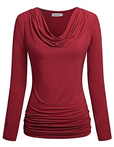 Женские футболки Muchard Blouse for Women