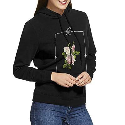 The Chainsmokers Shirt Women's Hoodie Lon Sleeve Pullover Hoodies Sweatshirt