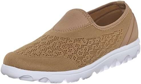 Propet Women's Travelactiv Slip-On Fashion Sneaker