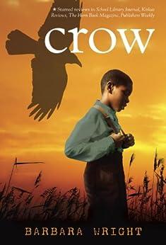 Crow by [Wright, Barbara]