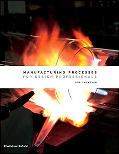 Manufacturing Processes Book Pdf