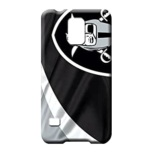 samsung galaxy s5 Extreme Pretty series phone covers oakland raiders nfl football