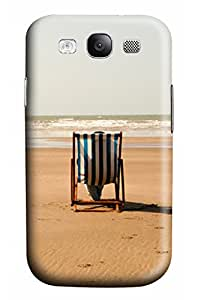 Simply Case Designs case Good ones on the Beach Designed PC Materical DIY