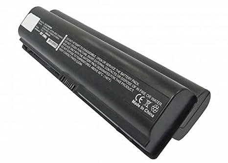 E-force ® Batería de ordenador portátil para COMPAQ Presario V6115-Port 0 Euro. alta calidad y garantía de las instalaciones: Amazon.es: Informática