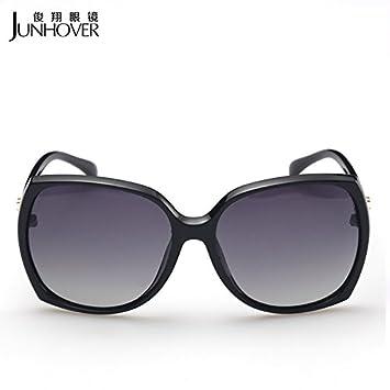B&M Estrella Nueva Gafas de Sol polarizadas Dama Retro ...