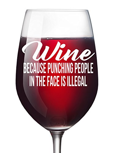 Wine Because...