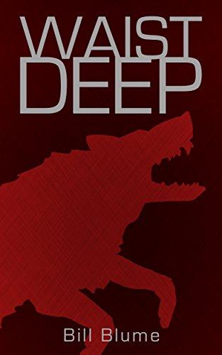 book cover of Waist Deep
