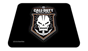 Amazon Com Steelseries Call Of Duty Black Ops Ii Qck