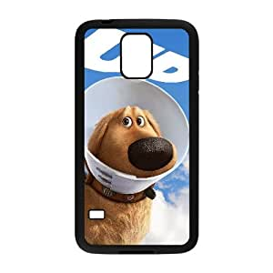 Dug Up Cartoon 5 Samsung Galaxy S5 Cell Phone Case Black present pp001_9783107