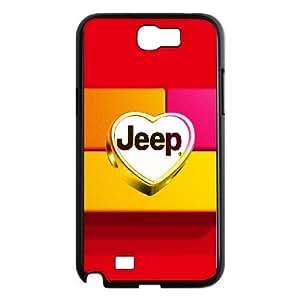 Samsung Galaxy Note 2 N7100 Phone Case Jeep AH389763