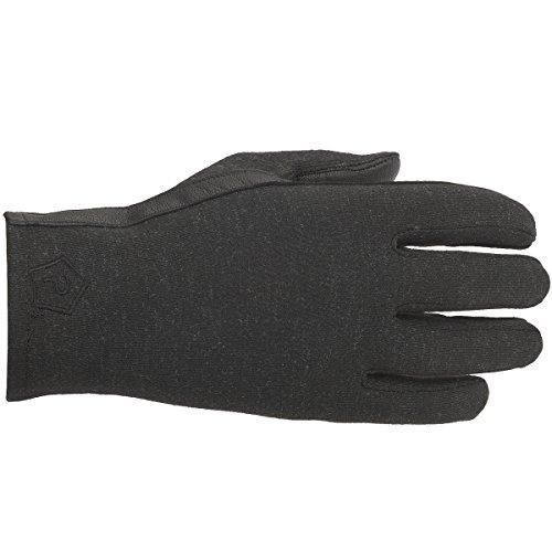 Pentagon Men's Short Cuff Pilot Gloves Black size S (Casual Pilot)