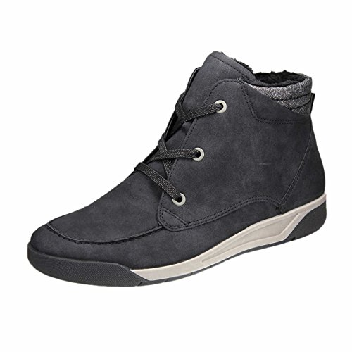 Donna Jenny Nero Sneaker Sneaker Jenny 7rT0YqwUT