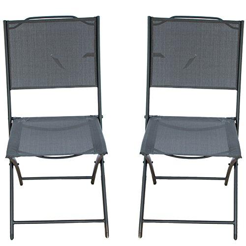 Sling Folding Chair - 1