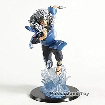 Amazon.com: Hot Toy Anime Action Figure Shippuden Hashirama ...