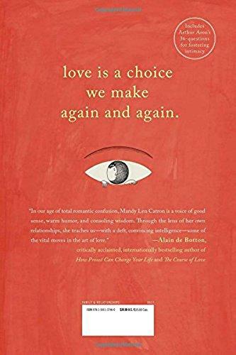 mandy len catron modern love essay