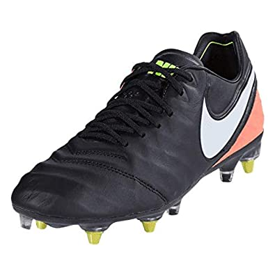 promo code 4da8e 30c6d Amazon.com | NIKE Tiempo Legend VI SG-Pro Anti Clog Traction ...