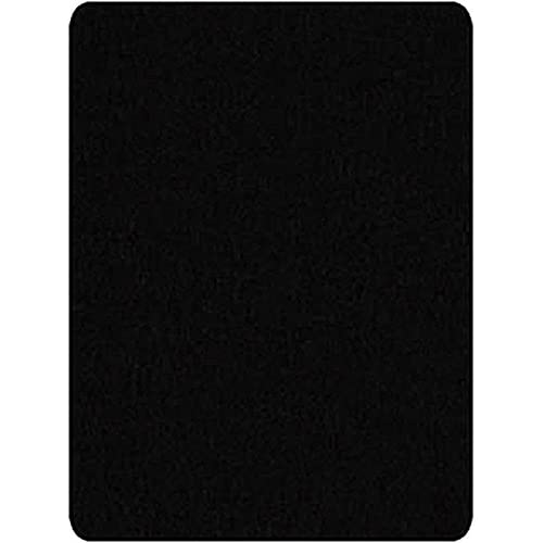 Image of Billiard Cloth Championship Invitational 8-Feet Black Pool Table Felt