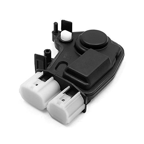 Door Lock Actuator Installation (uxcell 72155-S5P-A11 Car Front Left Driver Side Door Lock Actuator for Honda Accord Civic CR-V Element Odyssey)