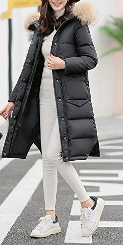 All 5 Manteau All Noir 5 Femme Femme Noir Manteau RwwCPBq