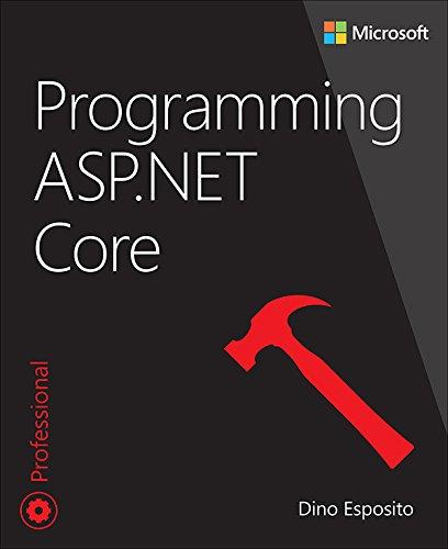 Programming ASP.NET Core, Programming ASP.NET Core (Developer ()