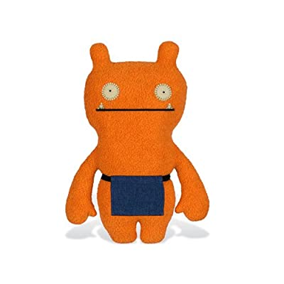 "UglyDoll Pretty Ugly Little Wage 7"" Plush Toy: Toys & Games"