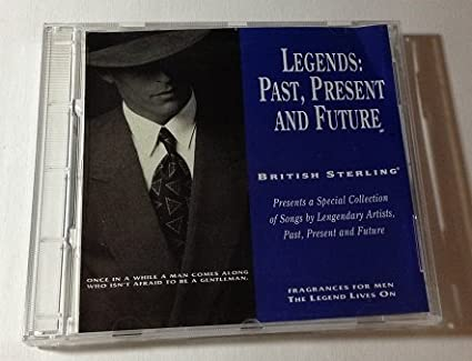 867b1f832dd0 British Sterling Legends: Past, Present and Future - Amazon.com Music