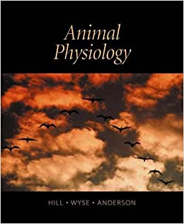 Animal Physiology por Gordon A. Wyse epub