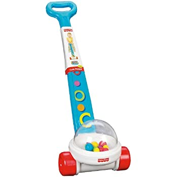 Vtech Pop And Count Vacuum Push Toy Vtech Pop And Count