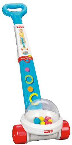 Fisher Price Brilliant Basics Corn Popper Fisher Price Corn Popper