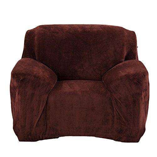 Armless Chair Slipcovers Amazon Com
