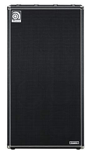 Ampeg Bass Amplifier Cabinet SVT-810E