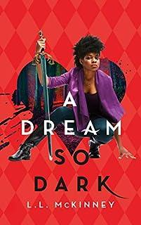 Book Cover: A Dream So Dark