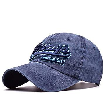 FDHNDER  Baseball Cap-Vintage Trucker Cap-Sports Casual Sun Hat-Sports Hat 0165d1661616
