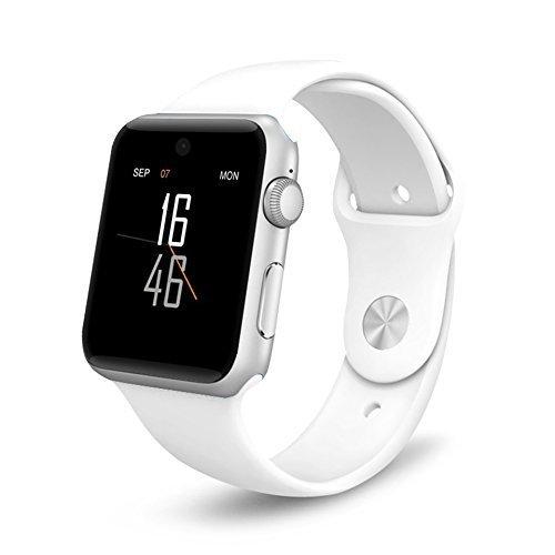 ETTG SW25 Bluetooth Smart Watch Fitness Tracker