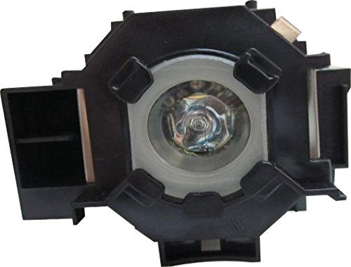 Apexlamps OEM Bulb Housing Projector Lamp Eiki EK-800U - 180 Day Warranty ()