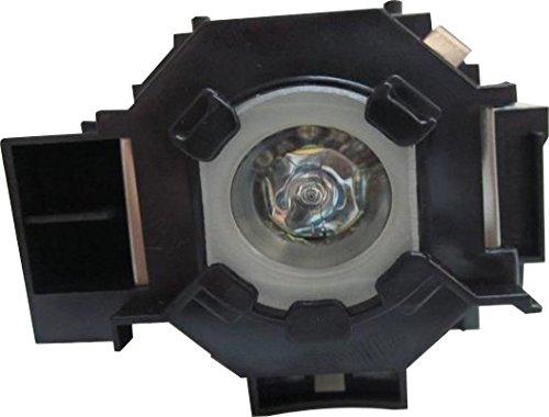 OEM電球with新しいハウジングプロジェクタ交換用ランプBenQ 5j.j8 C05.002   B00TT72X0K