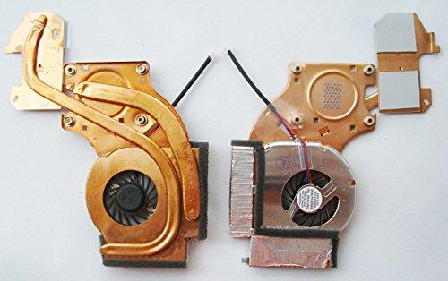 Generic Cpu Cooling Fan Heatsink for IBM Lenovo THINKPAD T60 T60p Fru 41V9932 26R9434
