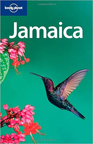 Lonely Planet Jamaica 5th Edition 5th Ed.