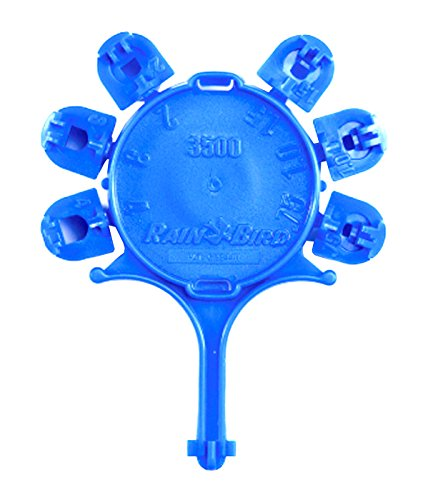 Nozzle Tree - Rain Bird 32SANZLPK 32SA, 32SA Shrub, 3500 Rotors Nozzle Pack