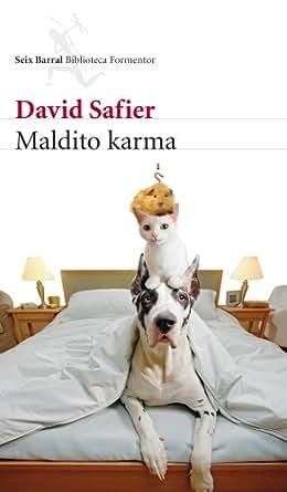 MALDITO KARMA PDF GRATIS