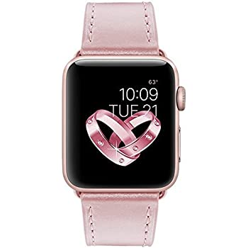 Amazon.com: Compatible with Apple Watch Band, Covery 38mm