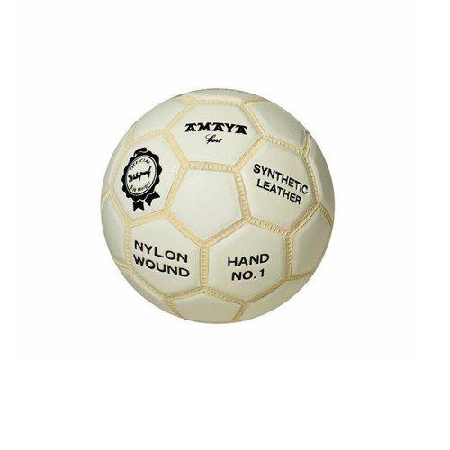 Ecotonik 700145 Baló n de Balonmano, Naranja, 2 936397
