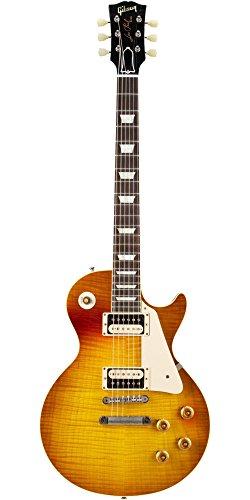 Gibson Custom Shop LP59CC16SBNH1 Solid-Body Electric Guit...