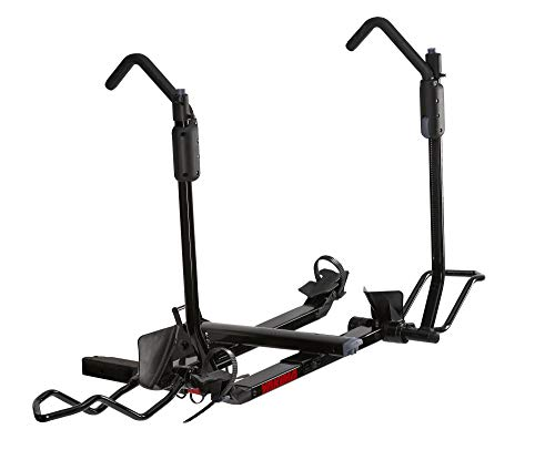 Buy yakima holdup 2-bike hitch rack